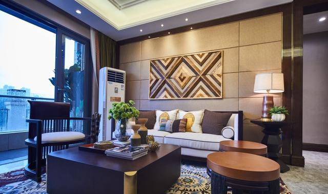 200�O东南亚风格装修设计 民族风情与休闲简约的完美融合