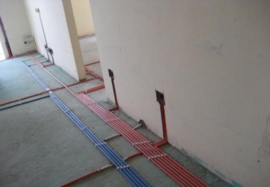 装修施工流程和标准 家装施工工艺流程