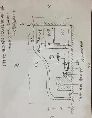 阳台小鱼池装修设计方法案例及设计图