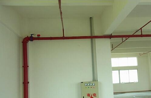 水电线路设置就如是一套房子的