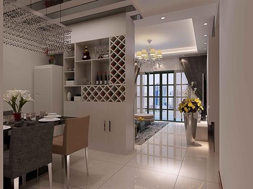 青岛设计公司 青岛装修公司 装修房子更省钱