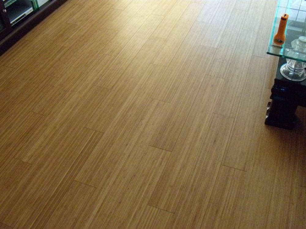 环保竹地板选购技巧