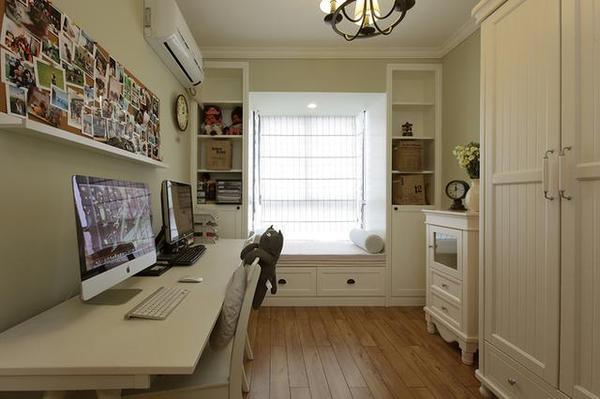 60平方别墅室内装修设计规划及效果图案例欣赏