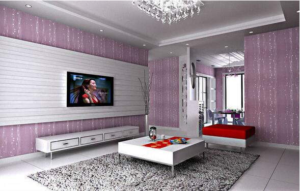 家居装潢设计注意事项 把握色彩的重要性