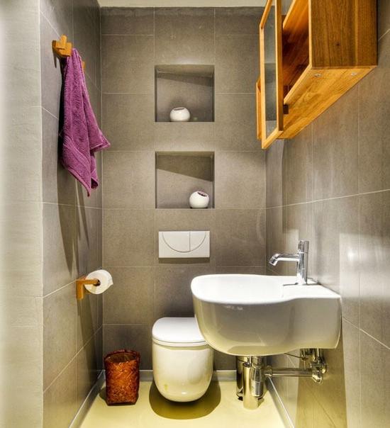 10平米卫生间如何装修设计?10平米卫生间设计效果图案例