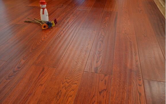 木地板施工不当怎么办?
