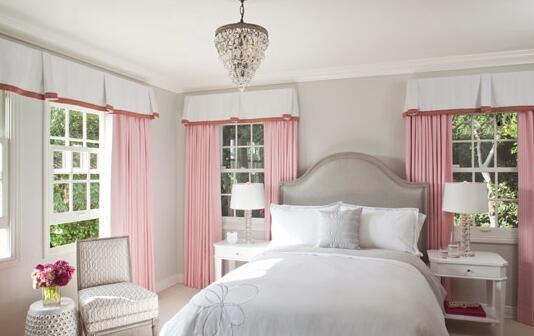 窗帘与卧室风水你不知道的小秘密