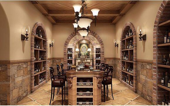 信息要点v信息别墅和注意事项介绍联排别墅榆次出售酒窖图片