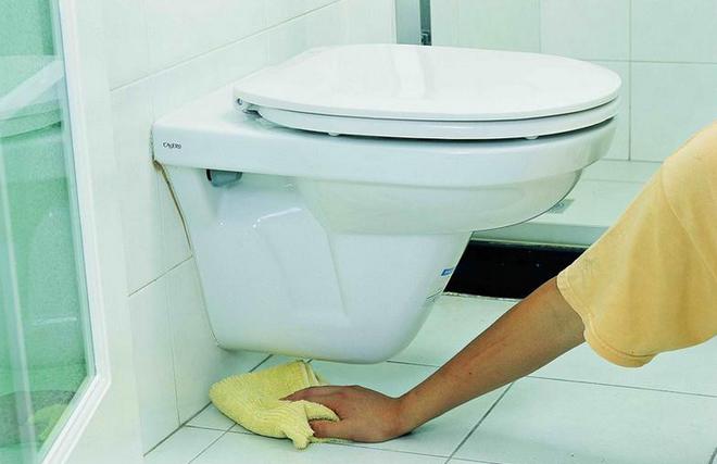 墙排马桶水箱安装高度 墙排马桶安装方法