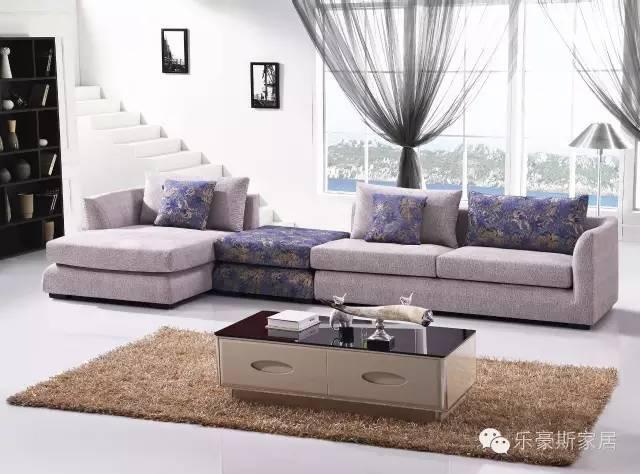 今年最流行的客厅沙发来啦!图片
