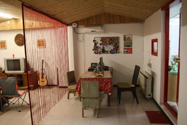 地下室餐厅厨房装修设计及效果图设计