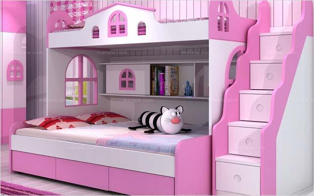 可爱多儿童家具怎么样 可爱多儿童家具价格