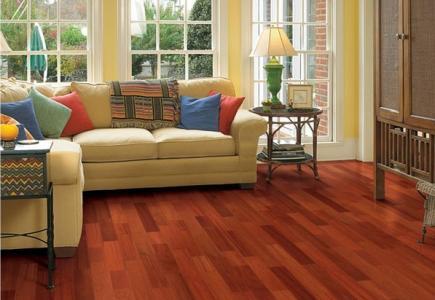各类木地板保养技巧