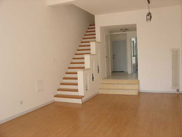 楼梯设计规范有哪些?