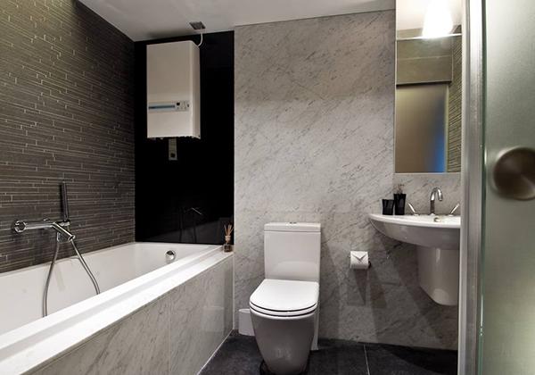 在厕所的装修布置中 厕所的风水方位你可知道