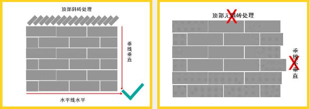 泥工工程的标准施工工艺-装修保障网