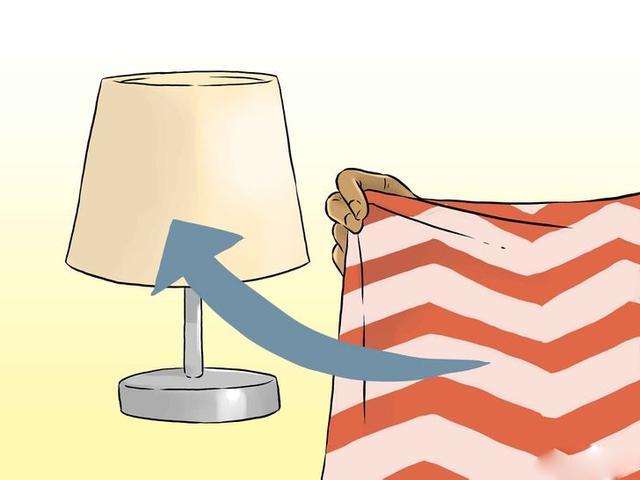 板子可以用单独的一根棍子固定或者和其他东西一起固定在一个木棍上.