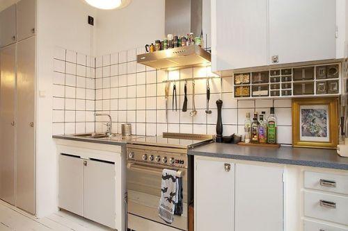 厨房装修风水灶台方向布局 健康财运兼收图片