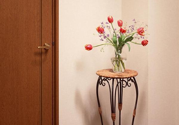 最新室内花架图片欣赏