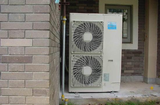 墙面空调接线盒