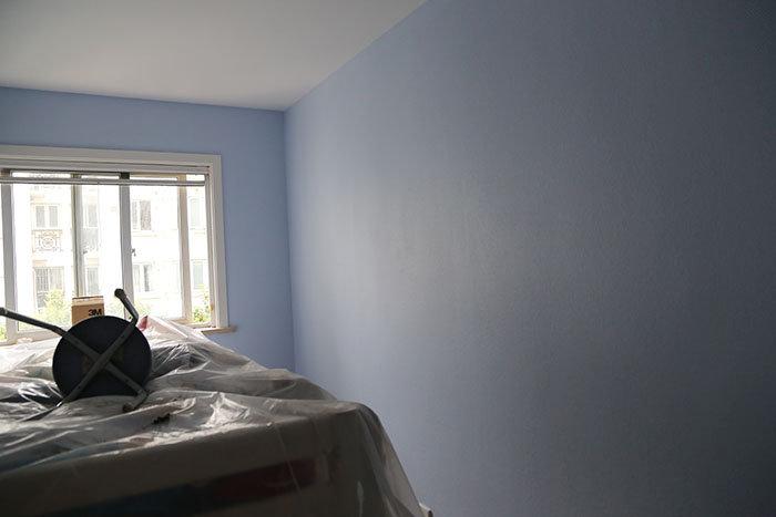 邻居装修损坏共用墙 求助人民调解终获赔