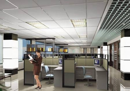 升职加薪有诀窍 远离办公室风水的十三个禁忌       窗是办公室的另一