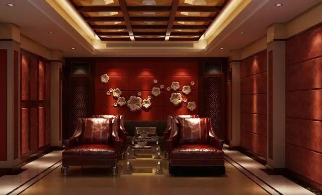 新中式风格设计 迷人的东方魅力