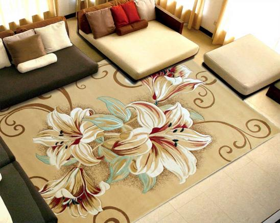 家用地毯材质有哪些?家用地毯哪种比较好?
