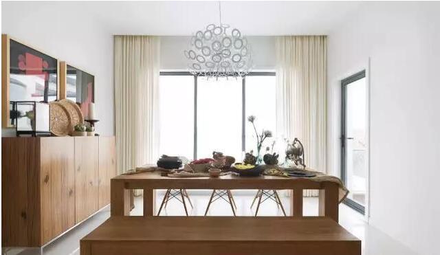 现代北欧风格别墅设计 清新明亮的居住空间