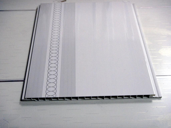 塑料扣板的安装步骤