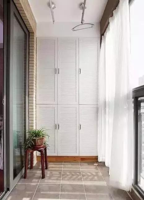 大连装修室内外设计阳台创意图合集