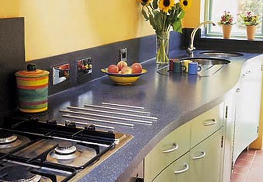 厨房家庭主妇的阵地 如何让它恢复亮丽