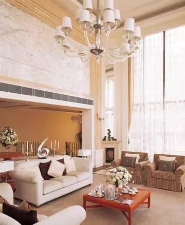 【青岛城市人家】人见人夸的客厅装修让你看个够!