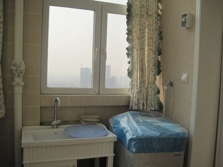 厕所 家居 设计 卫生间 卫生间装修 装修 450_337