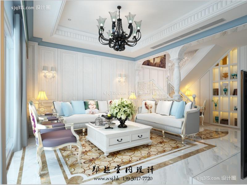 厦门有哪些知名的室内设计师?厦门室内设计大企业标志设计费用图片