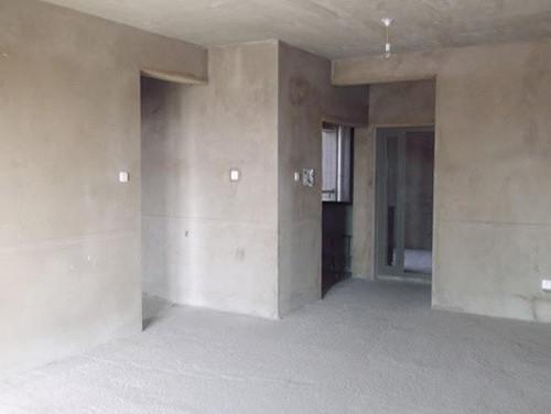 毛坯房装修时 墙面的步骤与准备