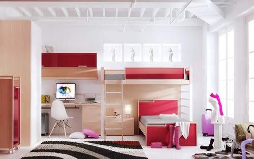 卧室装修五大主题卧室