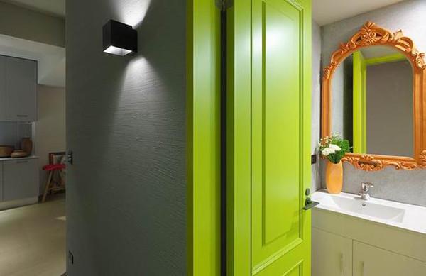 卫生间木门有必要刷防水漆吗