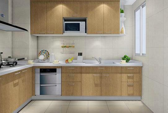橱柜 厨房 家居 设计 装修 542_365图片
