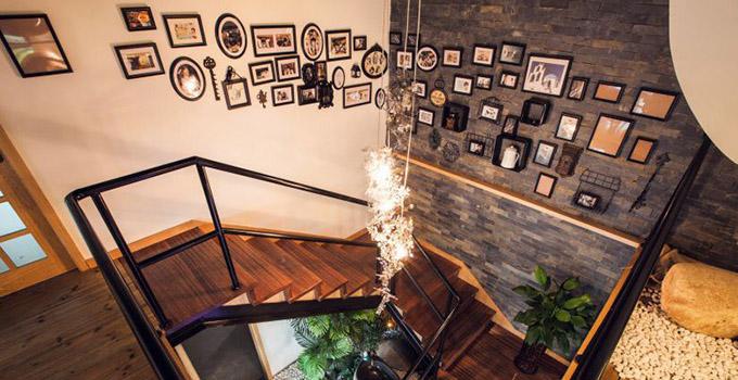 合肥装修公司照片墙设计小妙招