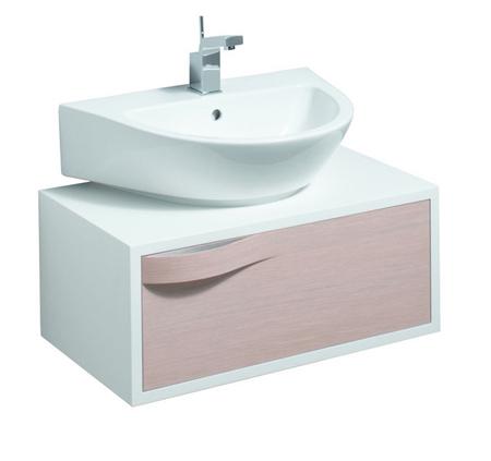 欧式卫生间台盆柜推荐 欧式卫生间台盆柜效果图