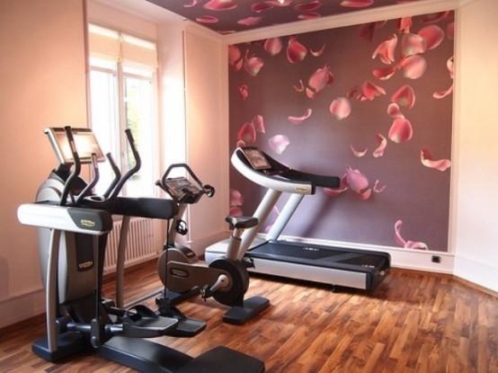 办公室健身房装修 办公室健身房装修事项
