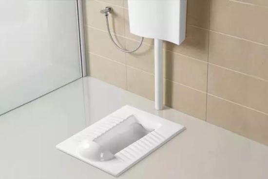 卫生间蹲便器安装注意事项