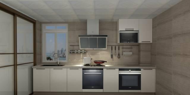 橱柜 厨房 家居 设计 装修 640_319