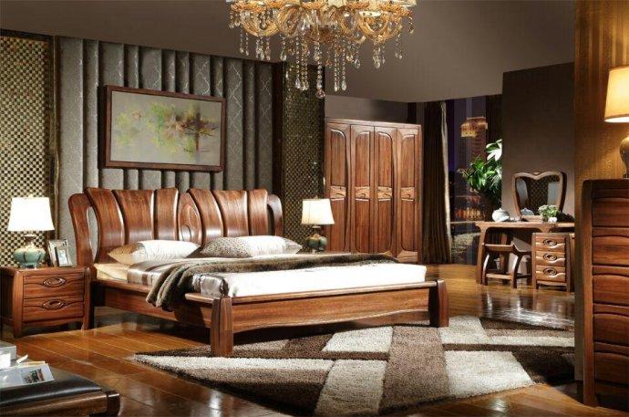 檀木家具的优缺点 檀木家具价格是多少