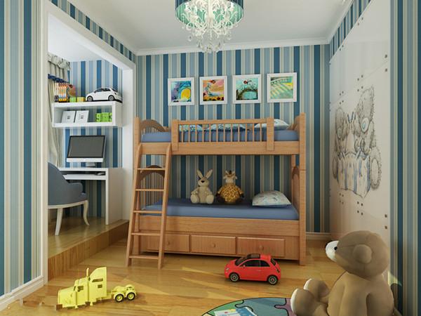 儿童房装修五大注意事项