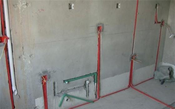 旧房水电改造 旧房装修水电改造注意事项