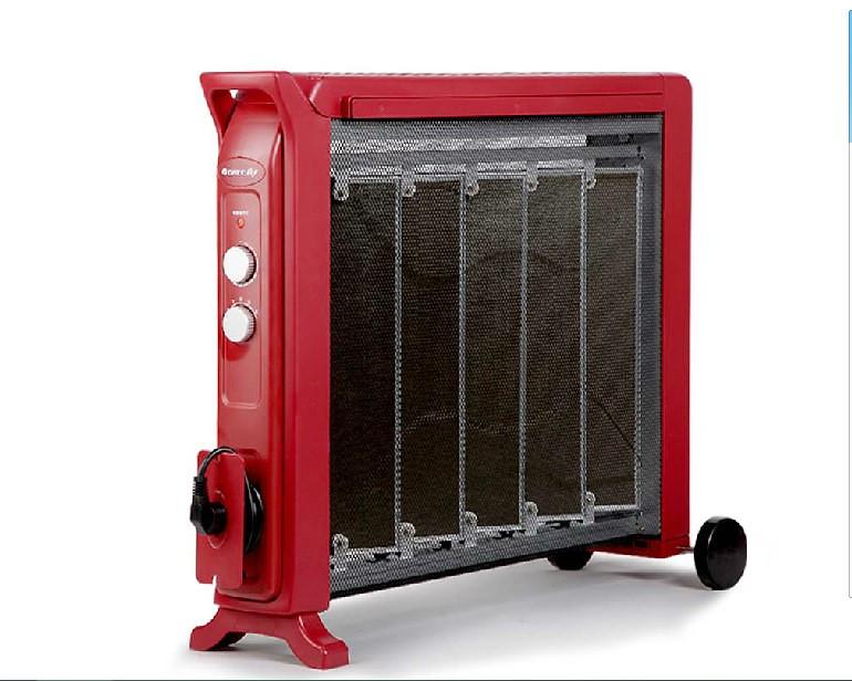 格力电暖气怎么样 格力电暖气价格