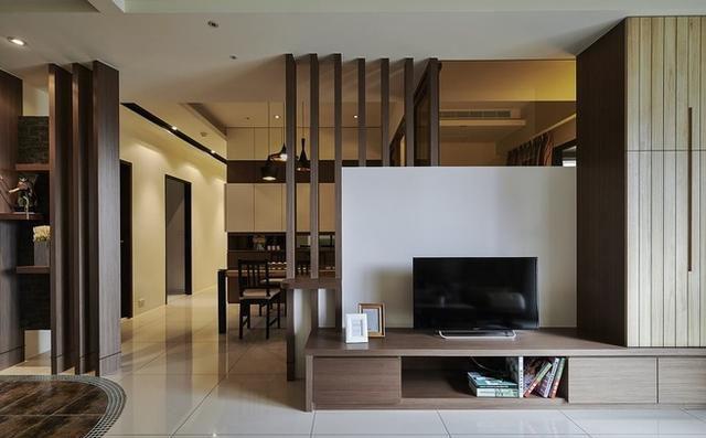 日式风格家装案例 简单富有人情味