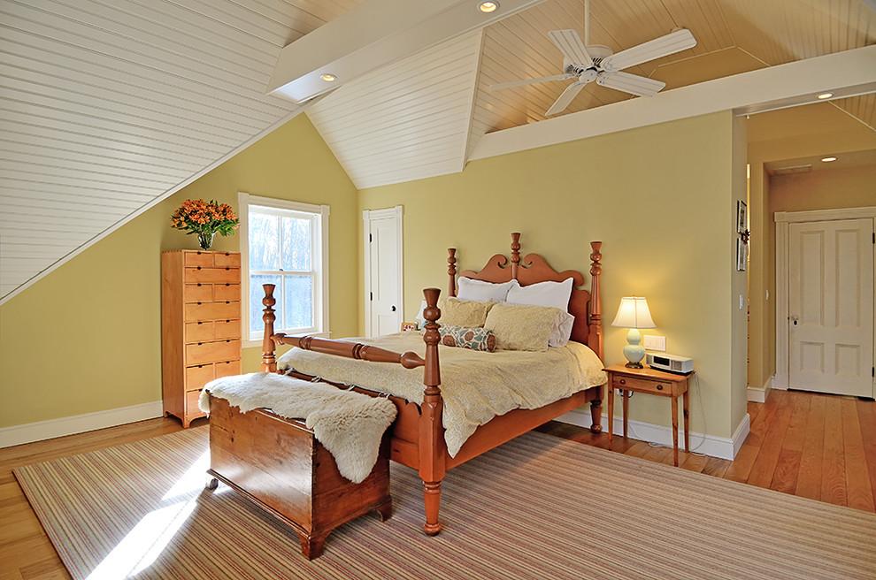 不一样的阁楼装修设计,让你的小空间大利用!
